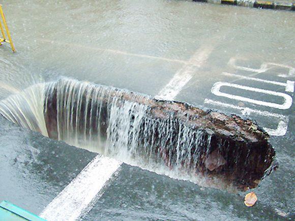 Pothole minneapolis, concrete driveway repair