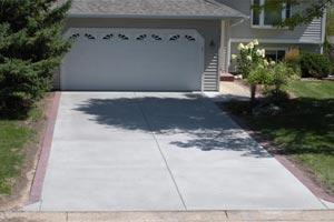 Concrete Driveway Guide