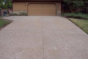 Concrete Driveway Options