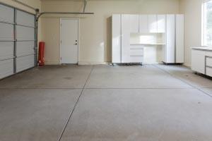 Garage Floor Replacement